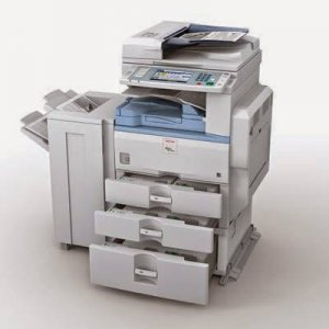 Tài liệu Hướng dẫn sử dụng máy Photocopy Ricoh Aficio MP 2352 SP Tiếng Việt