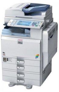 May photocopy RICOH MP 5000