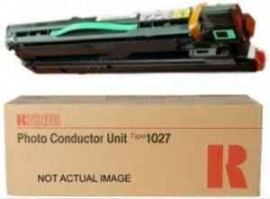 Drum-Unit-Photocopy-RICOH-1027