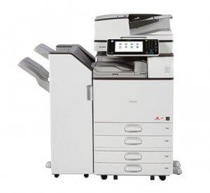 Máy Photocopy Gestetner MP 6054