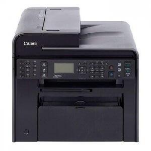 Máy in Canon MF 4780 W (In – Scan – Copy – Fax – Wifi)