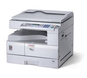 Vai trò quan trọng của máy Photocopy đối với doanh nghiệp hiện nay