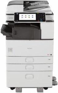 Máy Photocopy RICOH MP 4054SP