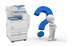 Tư vấn mua máy photocopy cũ kinh doanh