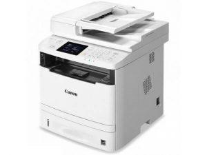 Máy In Canon MF 414DW ( In- Scan- Copy- Duplex- ADF- Network-Wifi )