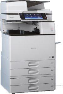 Máy Photocopy Ricoh Aficio MP 4054
